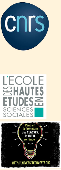 Candidatures CNRS 2021