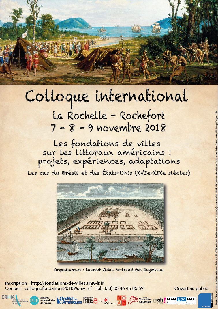 Colloque international,